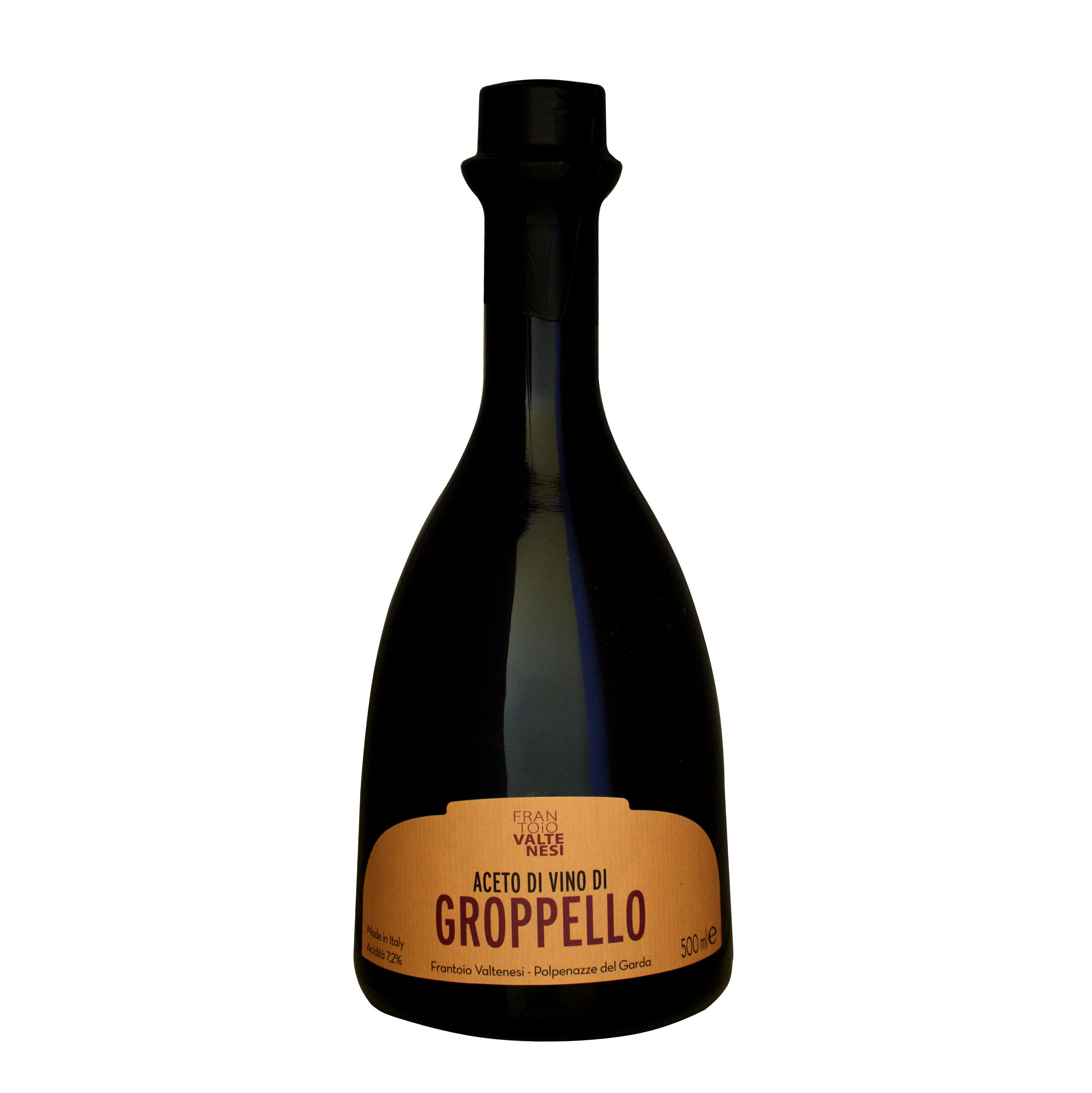 Aceto Di Vino Groppello Frantoio Valtenesi